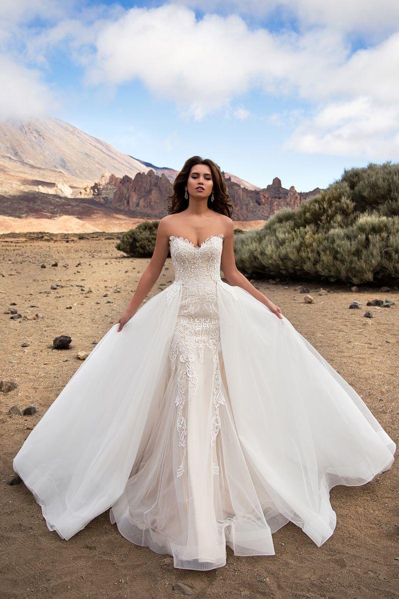 27c29c85a0b Свадебное платье трансформер купить в СПб