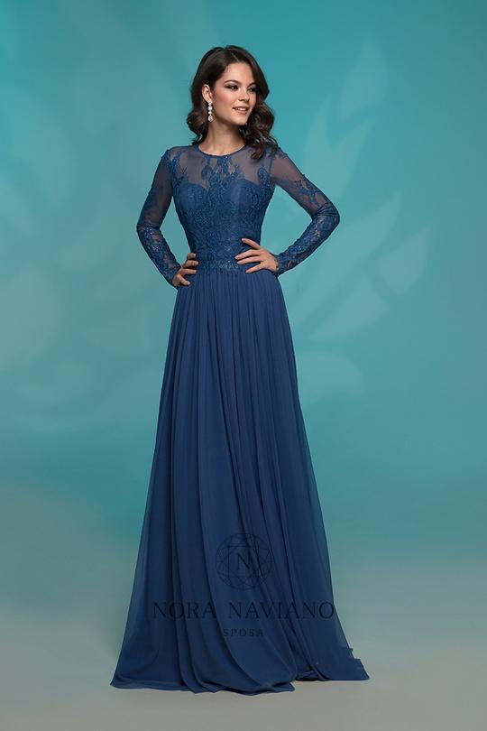 2f492be86cbc81c Длинные вечерние платья в пол: купить в СПб, цены от салона «ИнтерСтиль»