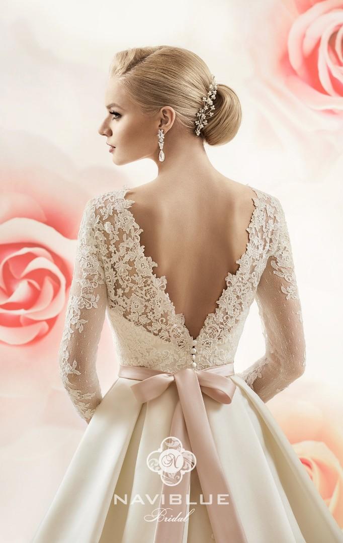 9eb1342e67c Быстрый просмотр. Свадебное платье DALEN