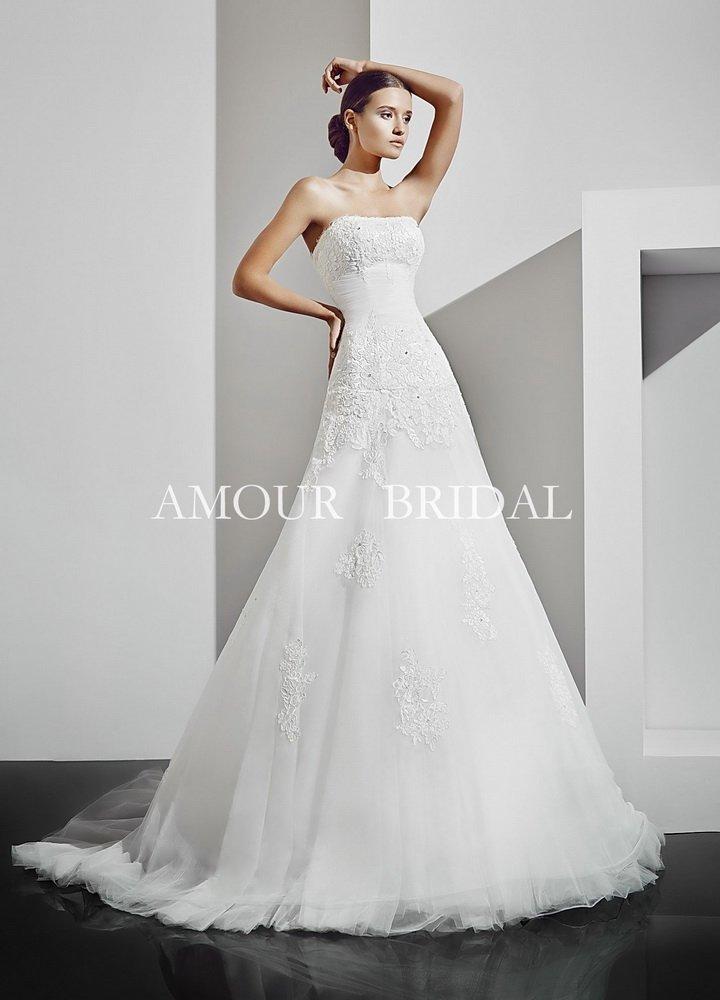 35fbba0cb66 Свадебное платье Lola купить недорого в Спб