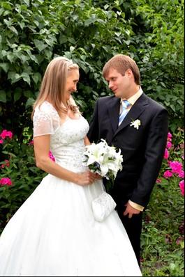 494892947f8 Свадебный салон «Интерстиль» в СПб
