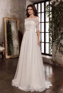 Купить свадебное платье в СПб недорого  цены от свадебного салона ... 930ed5f710c
