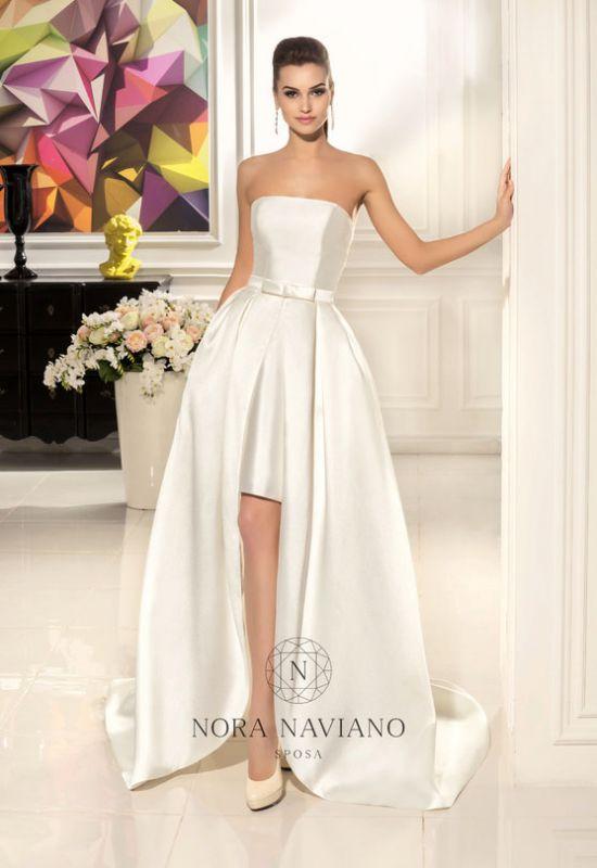 96727cfe383e1c Выбираем свадебное платье-трансформер: с отстегивающейся юбкой ...