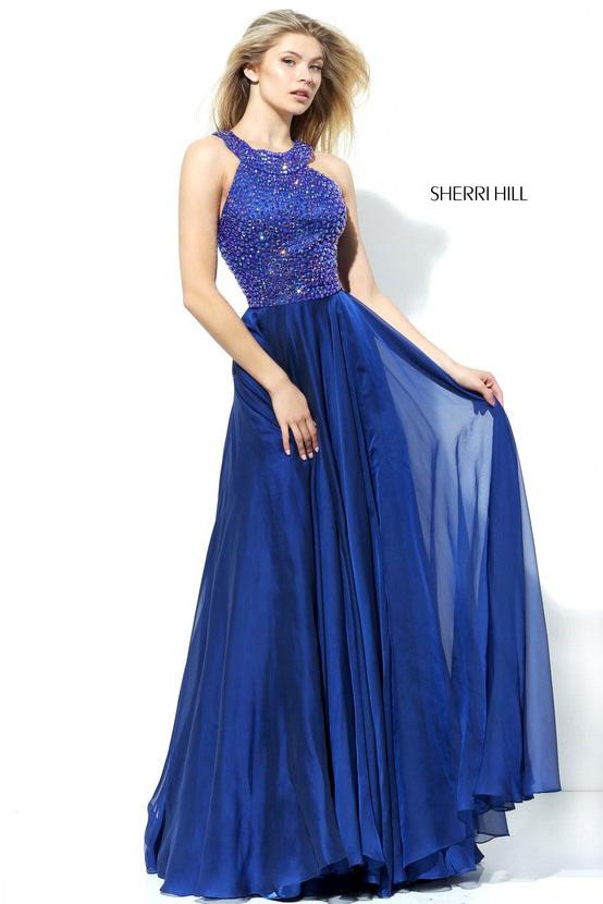 Платья Sherri Hill Купить В Спб