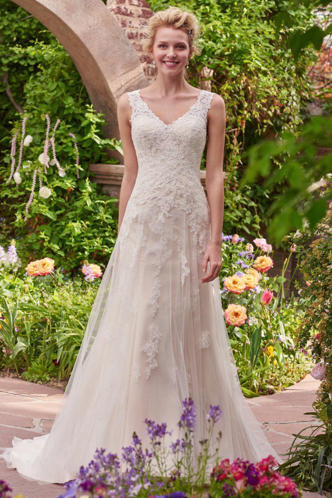Rebecca boese wedding