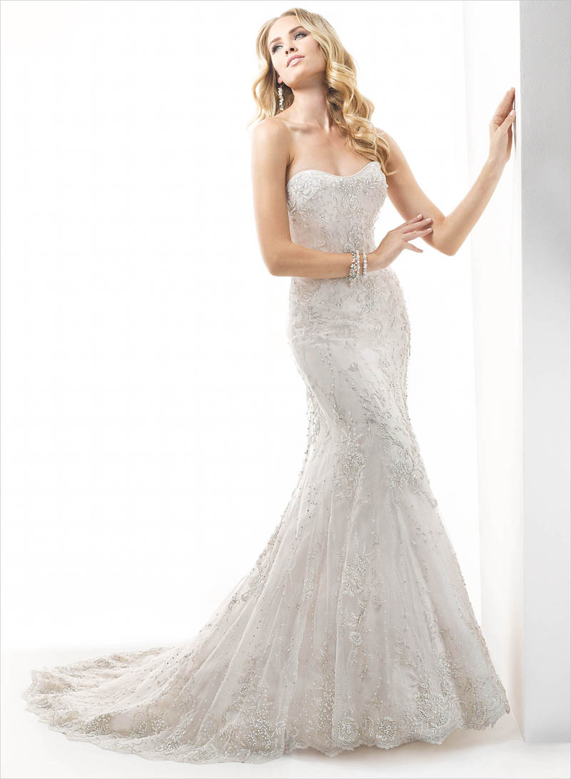 Свадебное платье Tamsyn