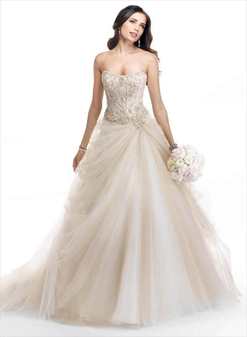Свадебное платье Rosabel