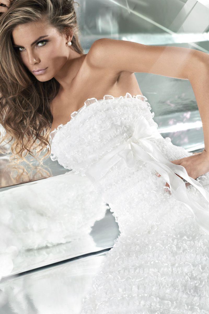 Свадебные платья Alessandro Couture - каталог, фото