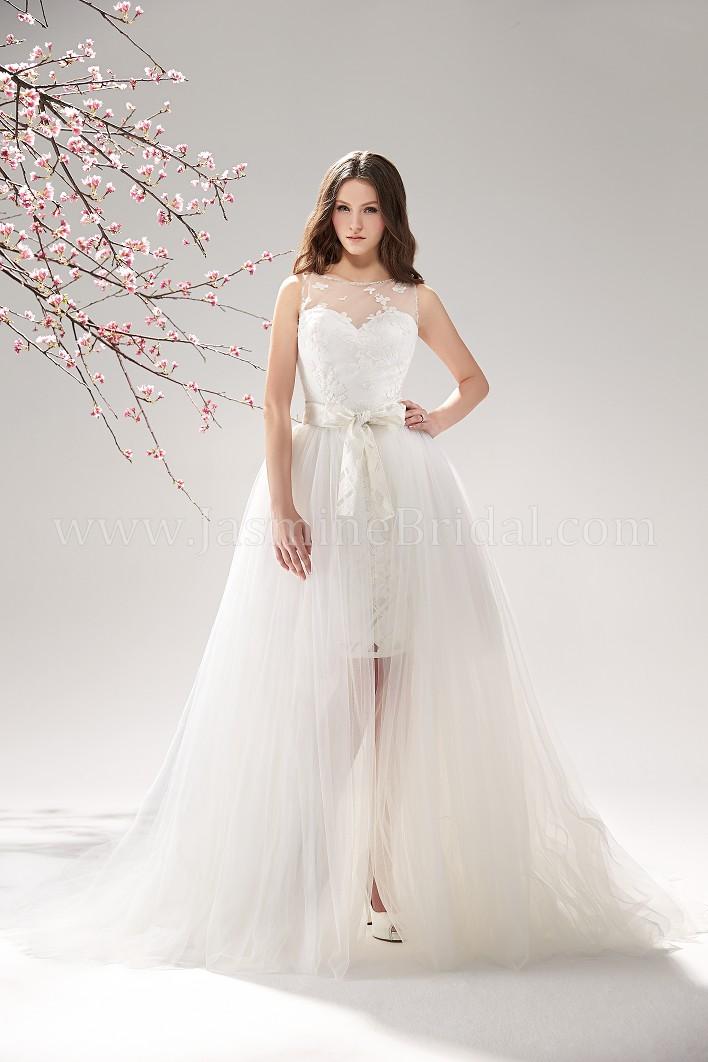 Купить короткое свадебное платье: кружевные и со шлейфом платья в
